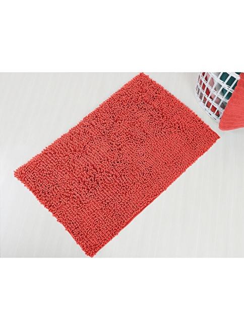 İrya Drop Banyo Paspası 70X120  Mercan